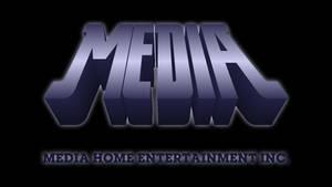 Media Home Entertainment logo (recreation)