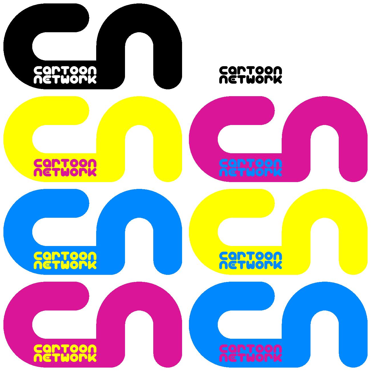 how i should rebrand the cartoon network logo by decatilde on deviantart