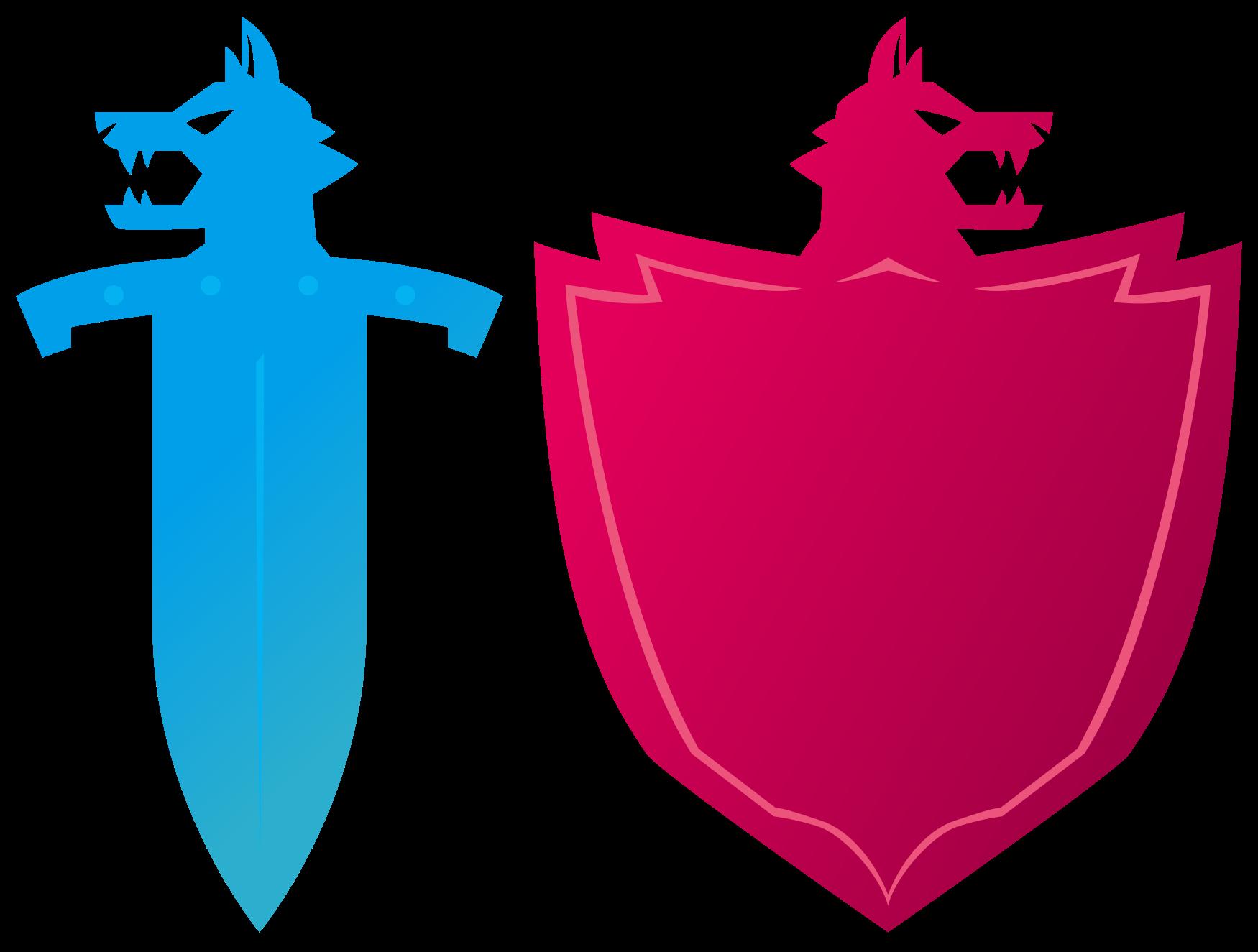 Pokemon Sword And Shield Symbols Recreation By Decatilde On Deviantart