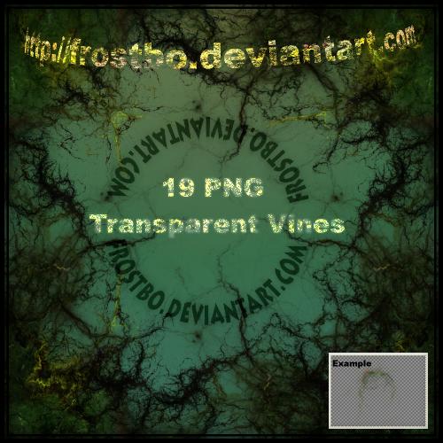 PNG Vines