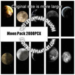 Moon Pack by Frost