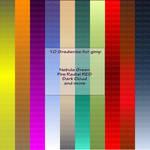 10 GIMP Gradients