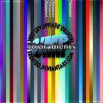 30 GIMP Gradients