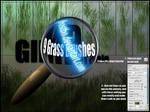 Grass Brush for GIMP SET 1