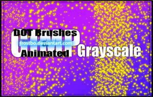 Dot Brush Set by FrostBo