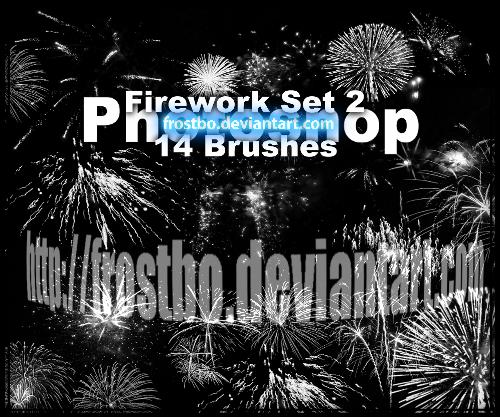 Firework PS Set 2