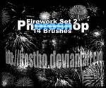 Firework PS Set 2