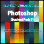 Photoshop Gradient Pack 1