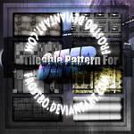 8 Tileable pattern for GIMP