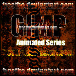 Animated Series Gimp Brushes I