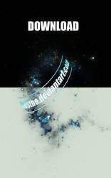 Fractal Nebulae Stock 02 by FrostBo