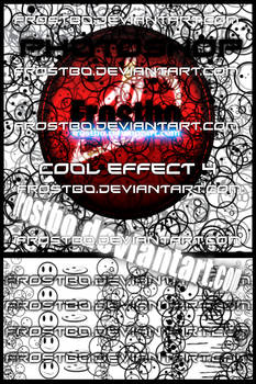 Cool Effect Set 4 by Frostbo