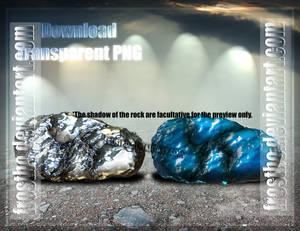 Rock Stock 3D 1