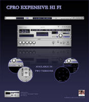 cPro Expensive Hi-Fi by Veroka