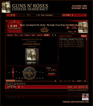 cPro Chinese Democracy