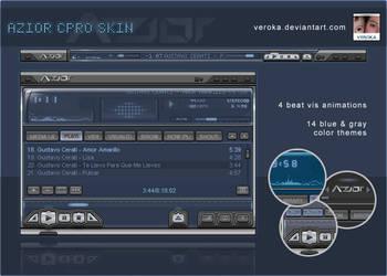 cPro Azior by Veroka