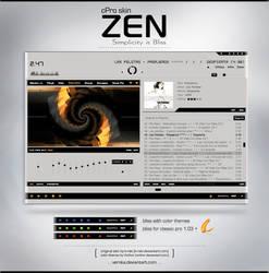cPro Zen by Veroka