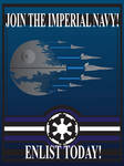 Join the Imperial Navy