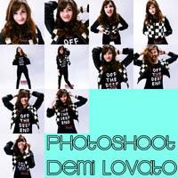 #2 Photoshoot Demi Lovato