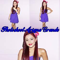#2 Photoshoot Ariana Grande