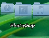 Photoshop Dock Icon