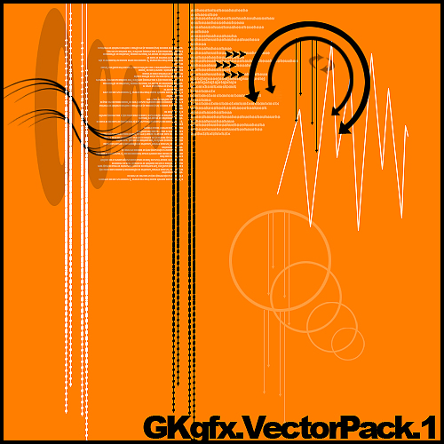 Vector Brush Pack 1