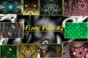 5,000 Views - Flamepack 2 by TyrantWave