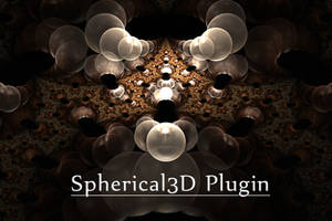 Spherical3D Plugin