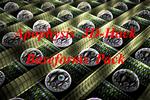 Apophysis 3D Baseforms Pack