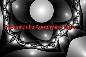 PhoenixJulia Apophysis Plugin by TyrantWave
