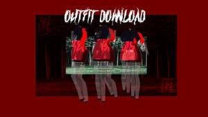 [MMD||Original DL] Grunge Outfit