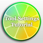 Tool Settings Tutorial - Paint Tool SAI