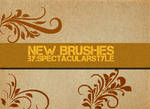 brushes set 01