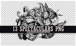 13 spectaculars png