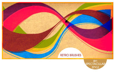 brushes set 06 by spectacularstyle