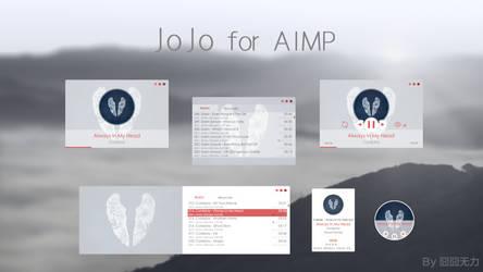 JoJo for AIMP