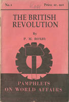The British Revolution by edthomasten
