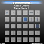 Google Chrome Theme StarterKit
