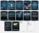 HTC Clone Theme