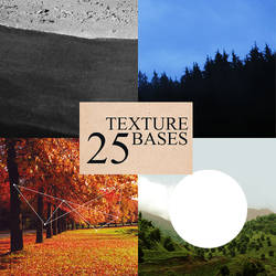 texture bases #1 by tanja92