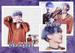 Render Pack | 20 HQ | EXO | Chanyeol by SJIsParadise