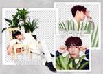 Render Pack | 8 HQ | NCT | Winwin by SJIsParadise