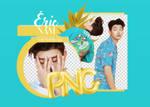 Render Pack | 5 HQ | Eric Nam by SJIsParadise