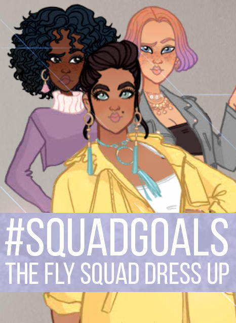Fly-squad
