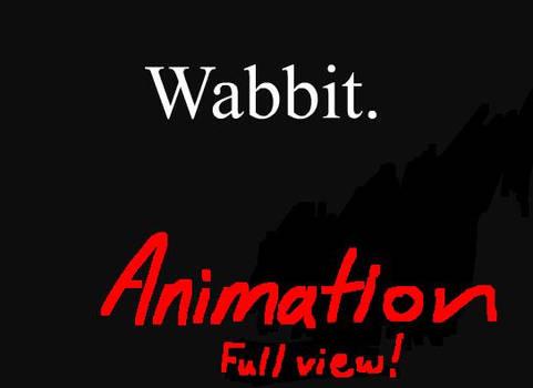 Wabbit: The Movie