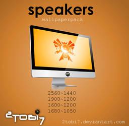 'speakers' - wallpaperpack