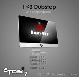 'Dubstep' - wallpaperpack