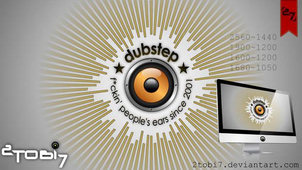 dubstep II - wallpaperpack