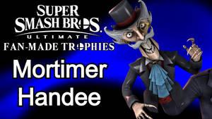 FMT - Mortimer Handee (Hello Puppets)