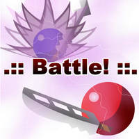 RPG Battle Game by eviludy